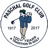 Paschal Golf Club Logo